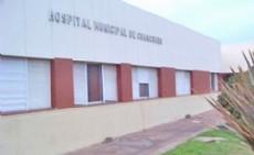 Leon fue hallado abandonado en cercan�as del Club �San Huberto� en la ciudad de Chascom�s y atendido en el Hospital �San Vicente de Paul�.