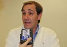 Julio Garro, precandidato a intendente por el PRO (Foto: NOVA).