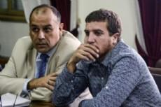 Iv�n Font�n, condenado por arrojar una bengala que mat� a Miguel Ram�rez en abril de 2011.