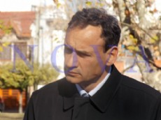 Intendente de La Plata, Pablo Bruera.