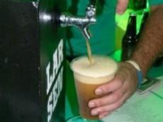 Se viene el Festival de Cerveza Artesanal en Berisso.