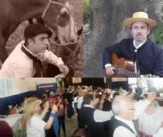 Participar�n de este Jueves Cultural los payadores Luis Genaro y David Tokar.