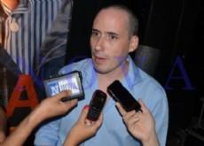 Marcelo Leguizam�n, precandidato a intendente de La Plata. (Foto Archivo: NOVA).
