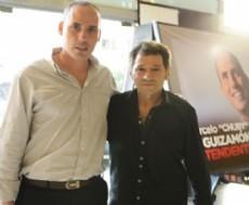 """El secretario General del Sindicato de Conductores de Taxis, Juan Carlos Ber�n, asegur� a NOVA que Jos� Ram�n Arteaga lleva adelante una """"campa�a sucia"""" contra Marcelo �Chuby� Leguizam�n."""