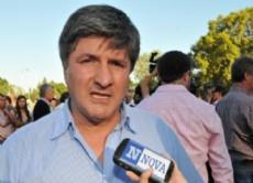 Walter Scheffer, concejal del Frente Renovador de Ensenada (Foto: NOVA).