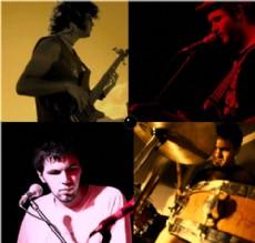 La banda est� integrada por Juli�n en guitarra y voz, Lautaro en bater�a, Pablo en teclado-acorde�n-mel�dica y Ezequiel en bajo.