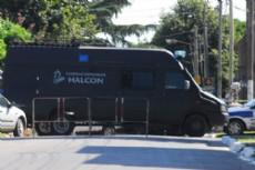 Personal del grupo Halc�n desarticul� banda de secuestradores virtuales.