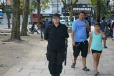Cristian P�rez es el responsable de la Unidad de Monitoreo y Prevenci�n local.