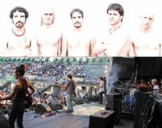 """El grupo de puro rock nacional presentar� su segundo disco """"2853"""" en un bar platense, con entrada libre y gratuita."""