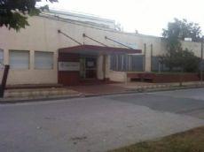 Los delincuentes fueron acusados de llevar a cabo un robo a la Escuela de Ense�anza Media n�mero 1.