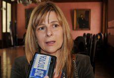 La decana de Periodismo, Florencia Saintout, estar� en el acto.