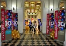 El s�bado 9 y domingo 10 de mayo se realizar� la edici�n oto�o de Expo@dise�o en el Pasaje Dardo Rocha de la ciudad de La Plata, donde 150 expositores estar�n presentes. (Foto archivo: NOVA)