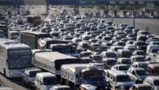 La iniciativa establece un adicional al peaje de 185 pesos para los veh�culos de transporte automotor de cargas incluidos en las categor�as 5, 6 y 7 que circulen por la Autopista.