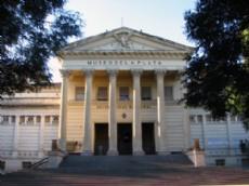 Museo de La Plata.