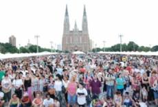 M�s de 70.000 personas visitaron la 4� Fiesta Nacional del Pan Dulce Artesanal Argentino.