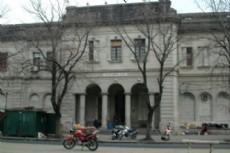 Hospital de Ni�os de La Plata.
