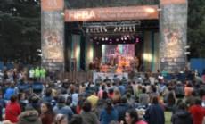Durante tres d�as, el Bosque de La Plata volver� a ser protagonista de un viaje musical por las nuevas m�sicas de ra�z, sonidos ancestrales y modernos y m�sicas de todo el mundo.