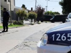 El operativo estuvo a cargo de oficiales de la Estaci�n de Polic�a Comunal de Magdalena.