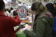 Participar�n m�s de 200 editoriales de todo el pa�s que estar�n organizadas en 120 stands distribuidos en el Pasaje Dardo Rocha.