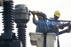 Se trata de una de las obras previstas en el Plan de Inversiones que EDELAP viene implementando desde 2012.