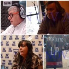 Tras el desplante del de Chivilcoy a CFK, es tiempo de reacomodamientos. Pati�o, Razzari, Sortino, algunos de los nombres.