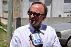 El fiscal Referente de Delitos de Conexos con la Trata de Personas, Fernando Cartasegna. (Foto archivo: NOVA)