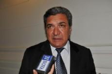 Enrique Slezack, jefe comunal de Berisso. (Foto archivo: NOVA)